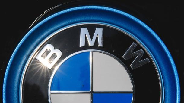 BMW zahlt für Vergleich in Amerika