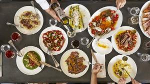 Warum Athen kein Fastfood braucht