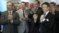 """CDU will """"Koalition der Vernunft""""  fortsetzen"""