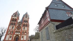 Umstrittene Bischofswohnung zu Museum umgestaltet
