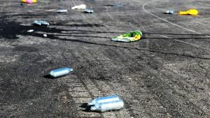 Dänemark verbietet Lachgasverkauf an Jugendliche