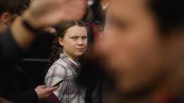 Wie tickt Greta Thunberg?