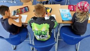Mehr Ganztagsangebote an den Schulen