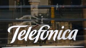 Spaniens und Portugals Telekom-Anbieter müssen zahlen