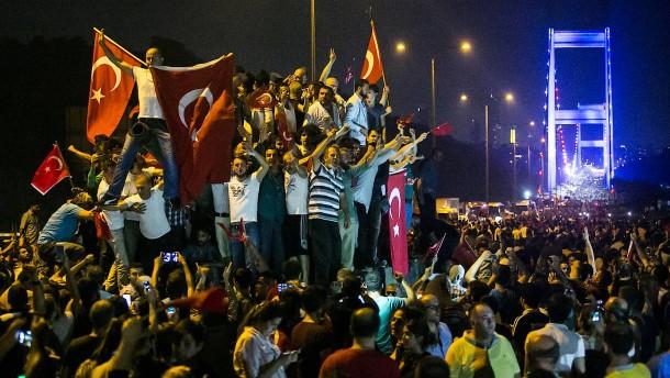 Wie der Putschversuch die Türkei verändert hat