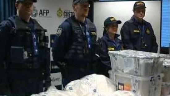 Polizei trickst Drogenszene aus