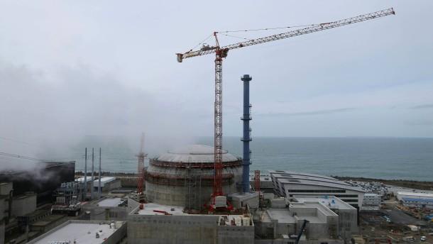 50 auffällige Bauteile in Atomkraftwerken