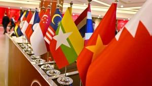 Südostasien zieht an China vorbei