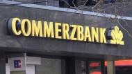 Regierung verteidigt Einstieg bei der Commerzbank