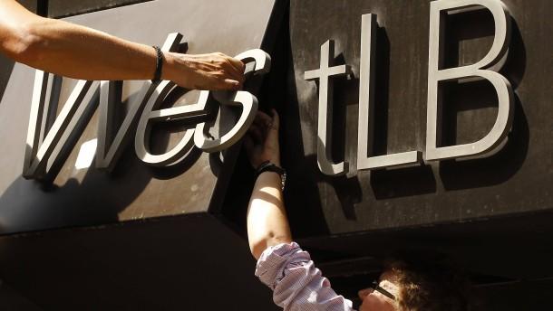 Die Cum-Ex-Geschäfte der West LB holen das Land NRW ein