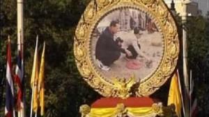 Sorge um König Bhumibol