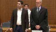 Haftstrafen im Dschihad-Prozess