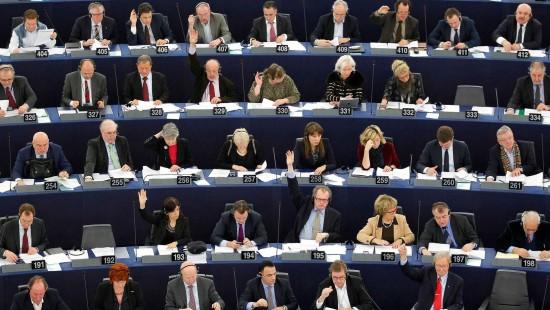 Ende Mai können die 375 Millionen EU-Bürger das Europaparlament in Straßbourg wählen. Auch die populistischen Parteien in der EU erhoffen sich Chancen.