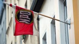 NPD scheitert mit Verfassungsbeschwerde