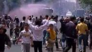 Protest gegen Tod von zwölf Kurden