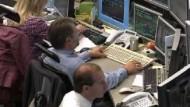 Börse reagiert positiv auf Wahlergebnis