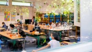 Warum viele Lehrer Berlin verlassen