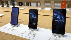 Apple verkauft wieder mehr iPhones