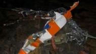 DNA-Tests bestätigen Tod des Piloten