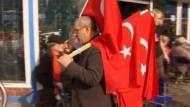 """""""Türkei gewinnt, aber Özil auch gut"""""""