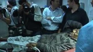 Nato fliegt weitere Luftangriffe gegen Gaddafi