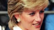 Sarah Palin angeblich entfernt verwandt mit Prinzessin Diana