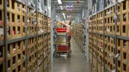 Wie die Arbeit im Warenlager effizienter und gesünder werden kann