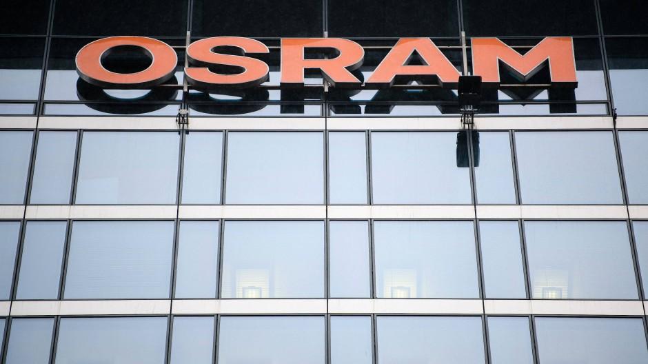 Der Fall Osram wird zum Präsedenzfall für Übernahmen.