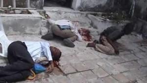 Mehrere somalische Minister getötet