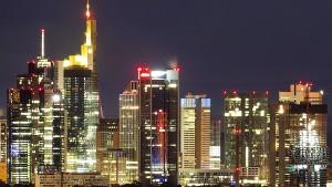 Deutschland im Strudel der Niedrigzinsen
