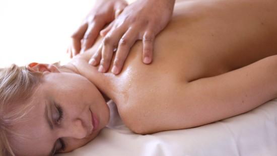 Thai Massage ist Unesco Weltkulturerbe