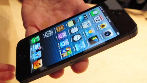 Hacker finden Ursache für Sicherheitslücke bei Apple