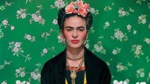 """Heute wäre Frida Kahlo auf Instagram aktiv"""