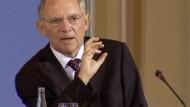 Geithner und Schäuble wollen regulieren