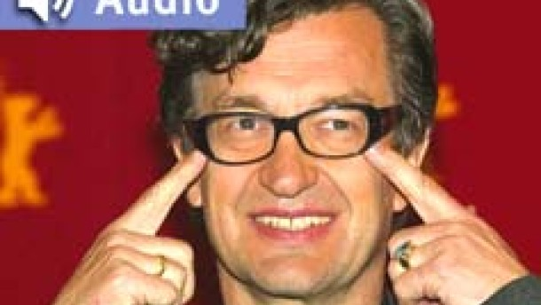 Viel passiert: Wim Wenders' BAP-Film
