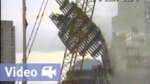 Letzter Teil des World Trade Centers abgerissen