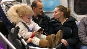 Warum Silicon-Valley-Eltern ihre Kinder vom Smartphone fernhalten