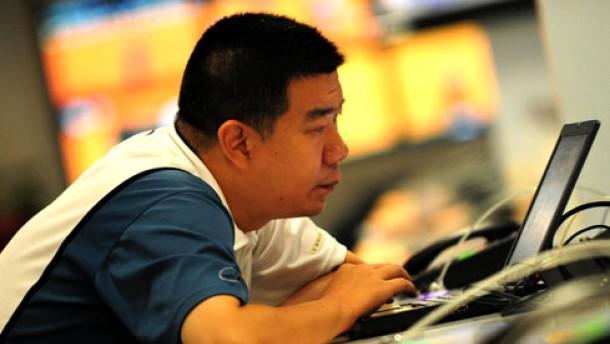 IOC: Peking stimmt Lockerung zu