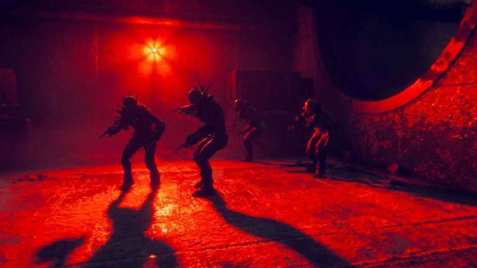 Wären Computerspiele nicht der perfekte Ort für Selbstbestimmung und die Einübung in Anarchie?