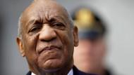 Der tiefe Fall eines Comedy-Stars: Bill Cosby