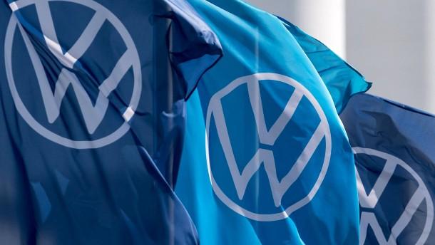VW muss Käufern die Finanzierungskosten erstatten