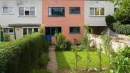 Farbenfroh: Die Moderne war bunt, wie das Ernst-May-Haus zeigt.