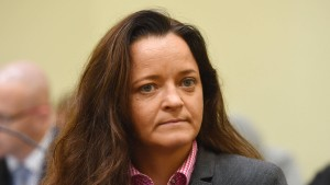 NSU-Urteile gegen Zschäpe und zwei Helfer sind rechtskräftig