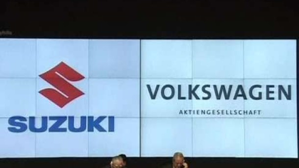 VW als Welt AG