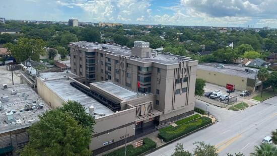 China muss Konsulat im texanischen Houston schließen