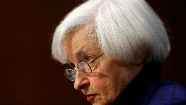 Amerikas Geldpolitik vor neuer Epoche