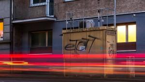 Diesel-Fahrverbot für Darmstadt ist rechtskräftig