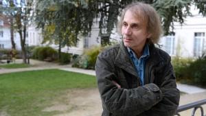 Houellebecq stoppt Werbetour für neues Buch