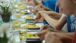 Bio-Essen für alle Schüler in Darmstadt