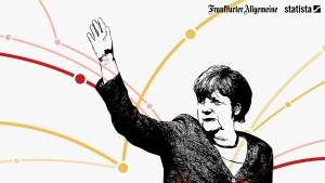 Wie Flüchtlinge der deutschen Rente geholfen haben